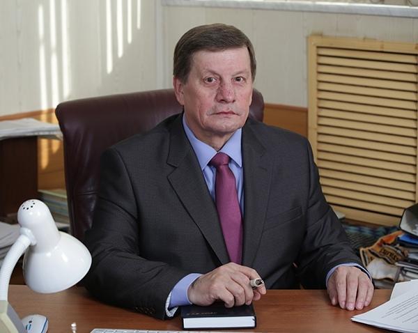 Ушел из жизни известный ярославец Александр Викулов