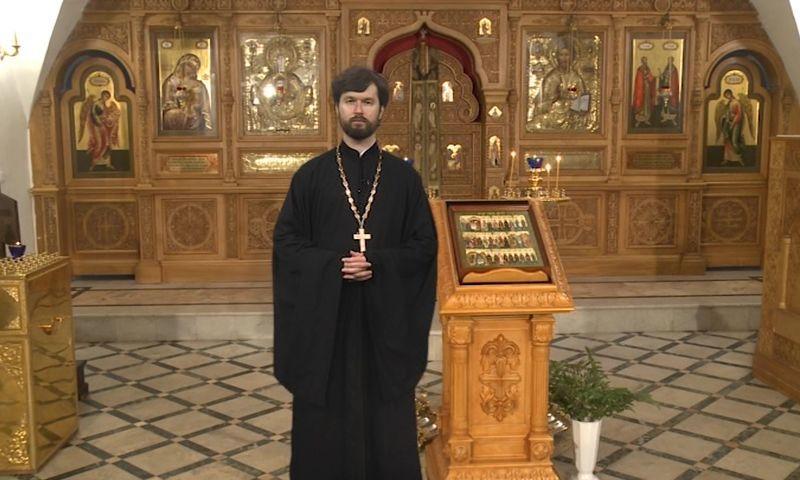 «6 января – самый строгий день поста»: пресс-секретарь Ярославской епархии о рождественских традициях