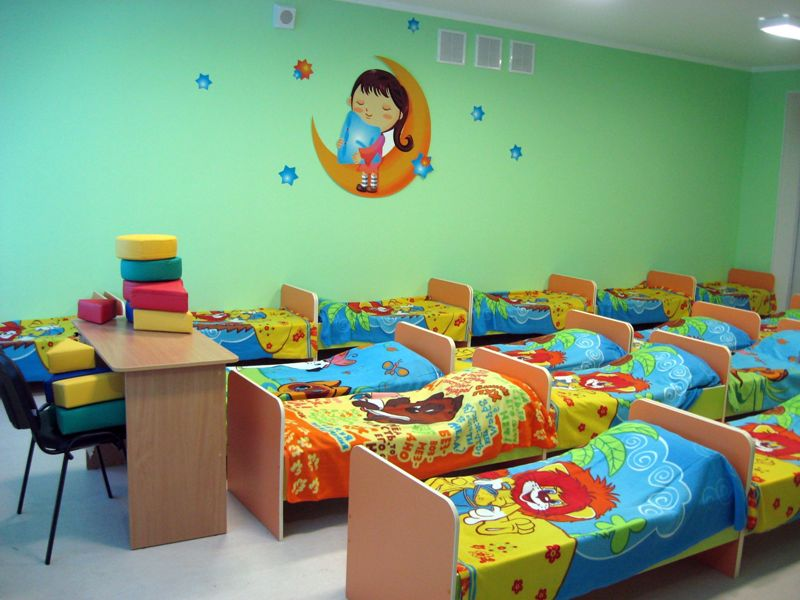 В Рыбинске выросла плата за детский сад