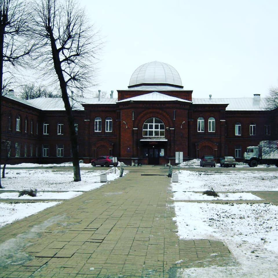 В Ярославской области впервые в зимние праздники онкологический центр продолжал свою работу