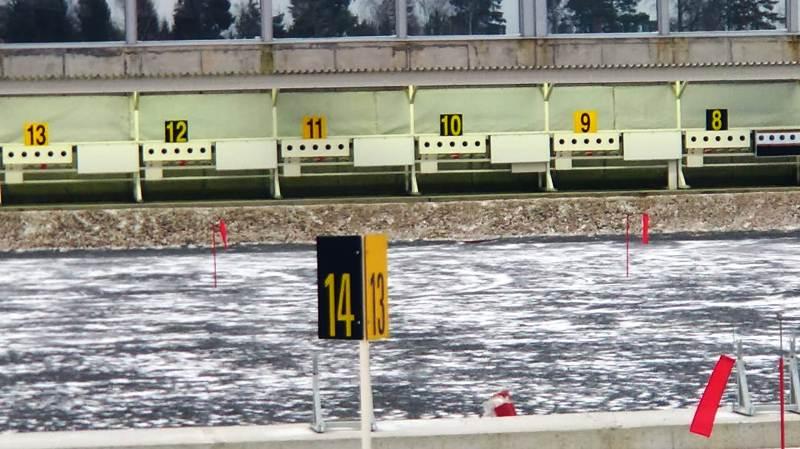 Около двухсот спортсменов приедут в Рыбинск на крупные соревнования по биатлону