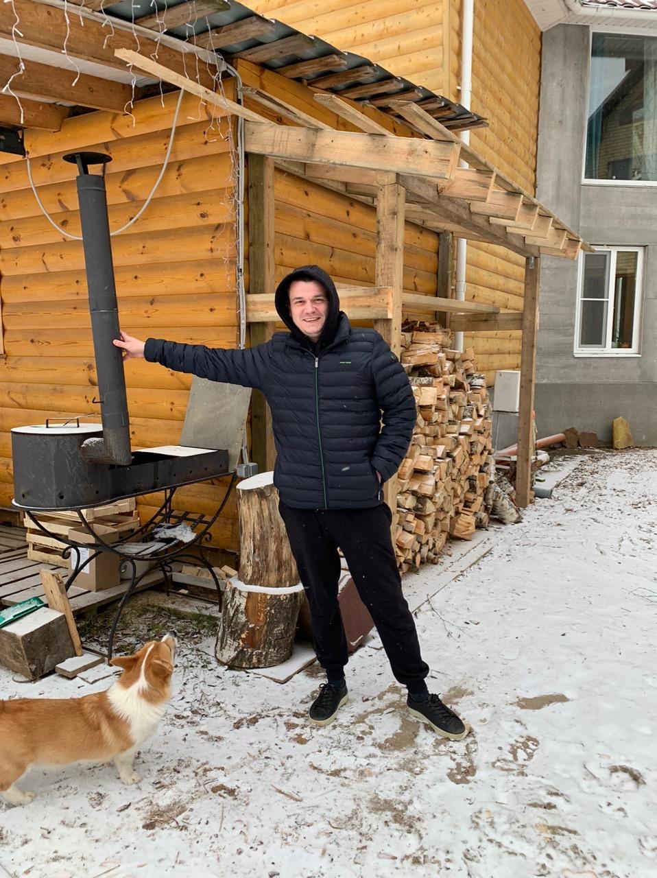 Спустя четыре дня в Ярославле нашли пропавшего мужчину