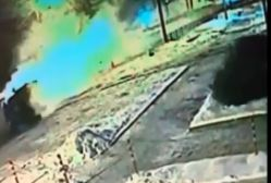 В Ярославле иномарка на скорости перевернулась на крышу и врезалась в столб: пострадал пассажир