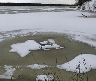 Редкие для этой зимы морозы ожидаются в Ярославле на Крещение: до минус двух градусов