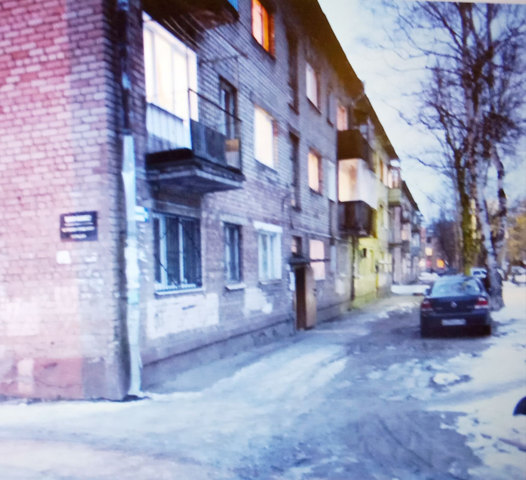 Житель Ярославля убил знакомую, вонзив нож ей в грудь