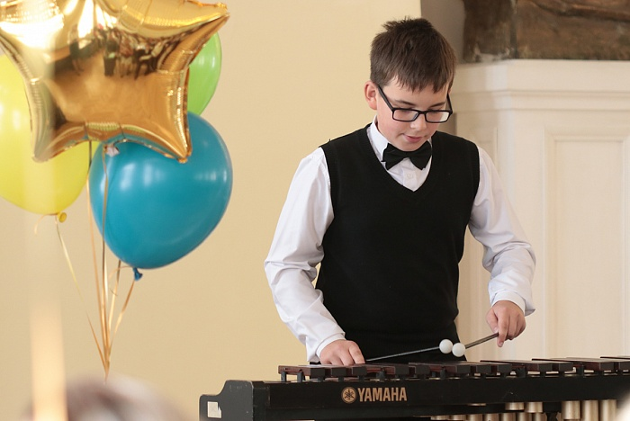 Одаренные дети Ярославля станут получать более высокие премии и стипендии