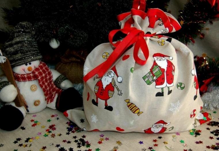 В Рыбинске продолжается выдача подарков детям-инвалидам: как получить