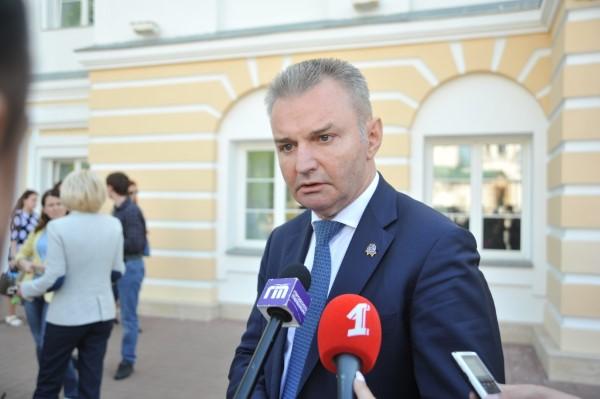 Игорь Каграманян: уже сейчас есть первые результаты модернизации сферы здравоохранения