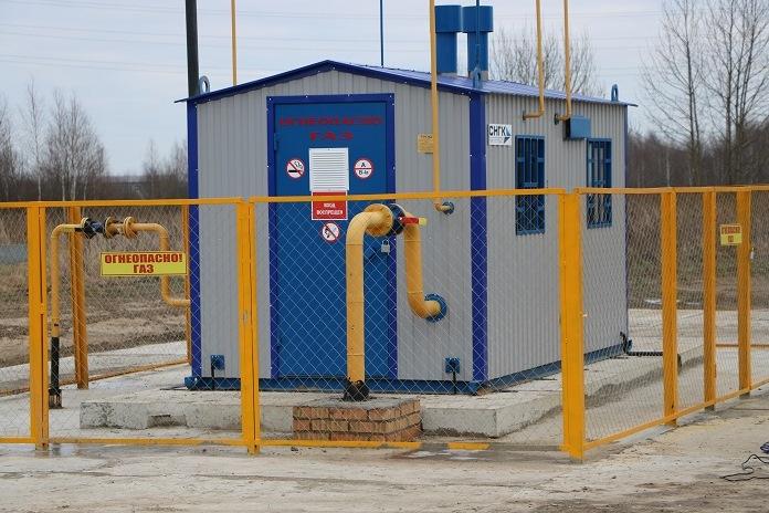 План по уплате просроченной задолженности за газ в 2019 году в Ярославской области перевыполнен