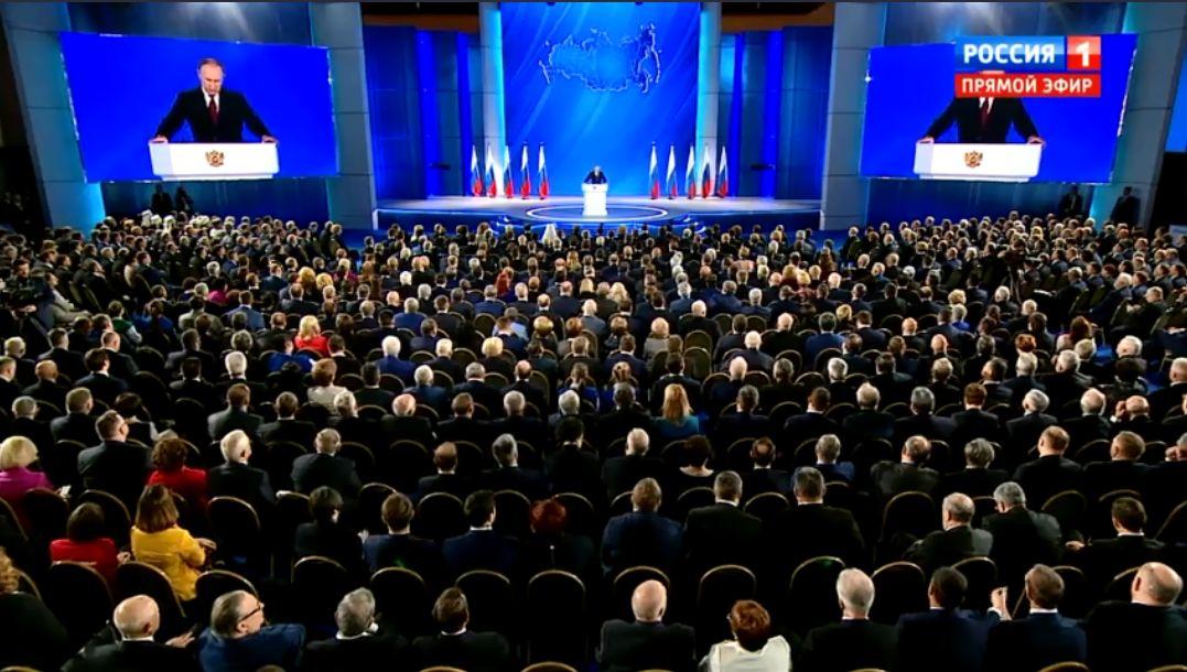В ярославской приемной «Единой России» жителям расскажут о предложениях президента