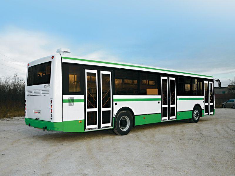 Во время соревнований по биатлону от Рыбинска до «Демино» пустят автобусы: расписание