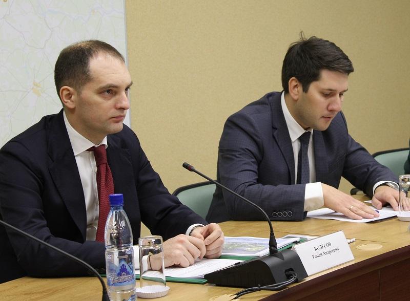 Границы зон подтопления в этом году определят в Ярославле, Рыбинске и четырех районах области