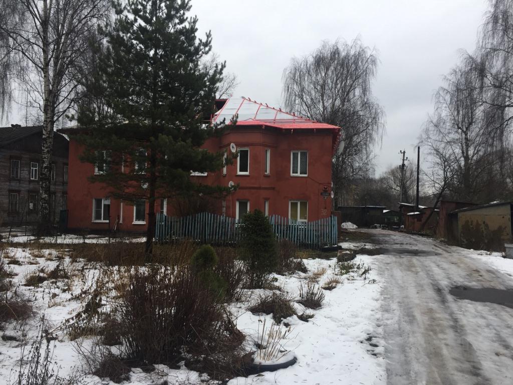 В Ярославской области начались работы на объектах капремонта 2020 года