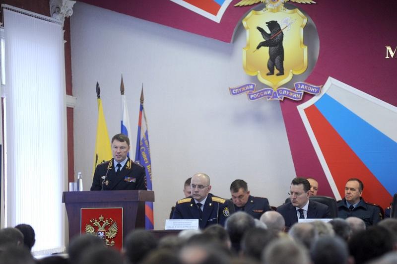В Ярославской области за год раскрыли полтысячи наркопреступлений