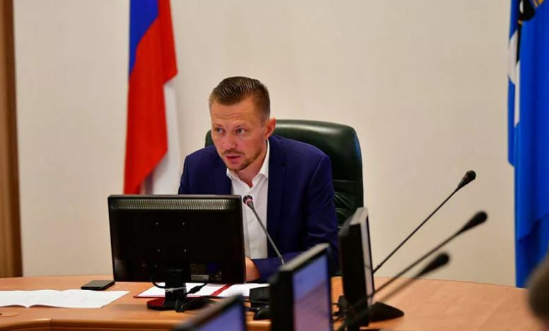 Заместителя мэра Ярославля заключили под стражу на два месяца