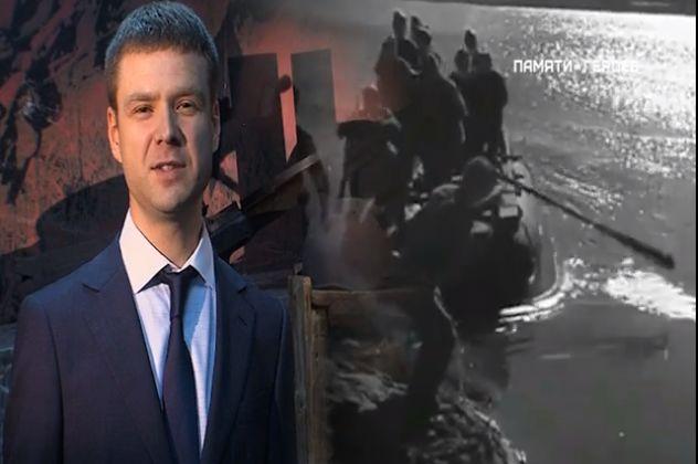Ярославская область присоединилась к Всероссийскому проекту «Памяти героев»