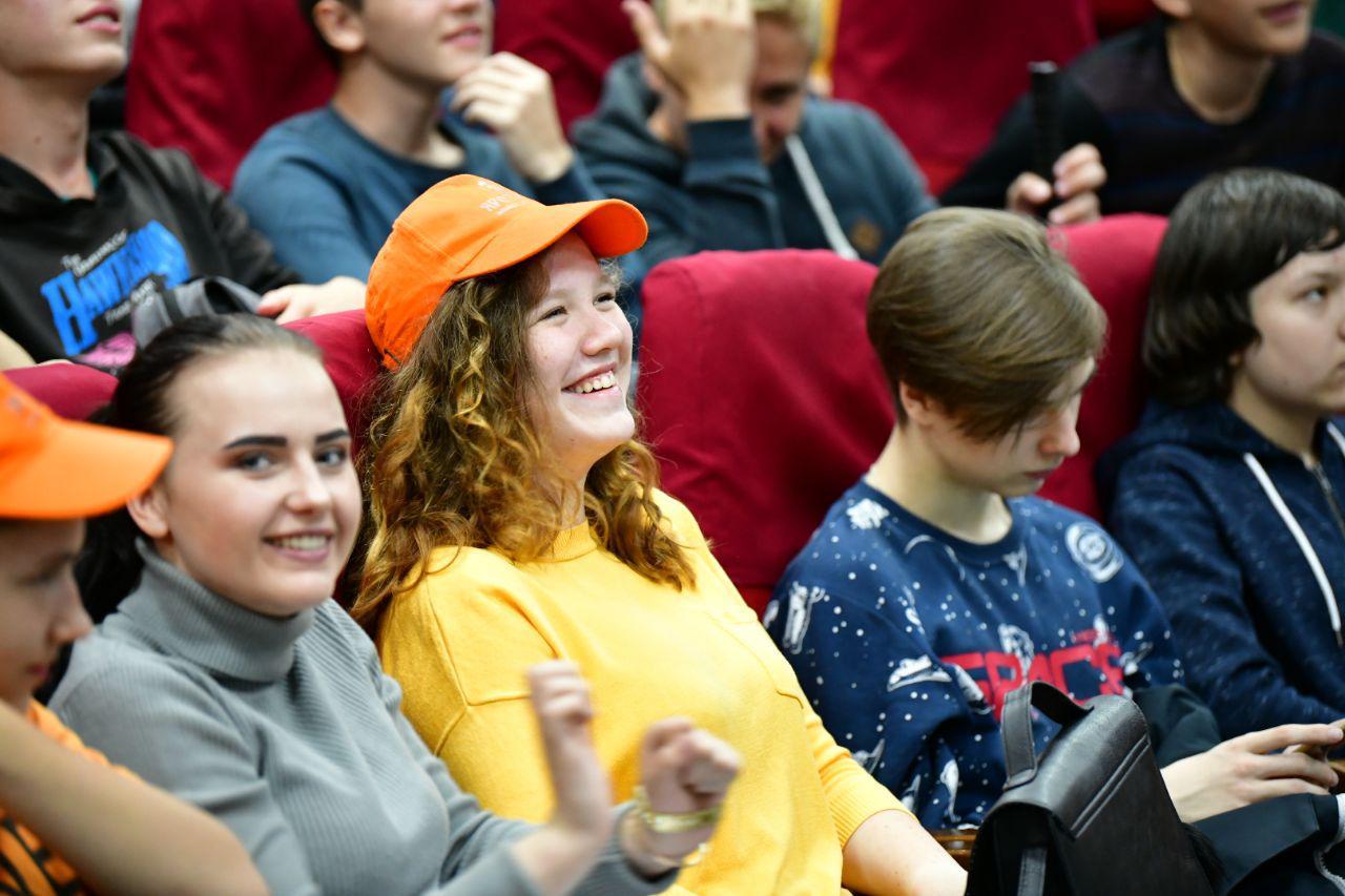 В Ярославле студенты смогут ездить в транспорте бесплатно