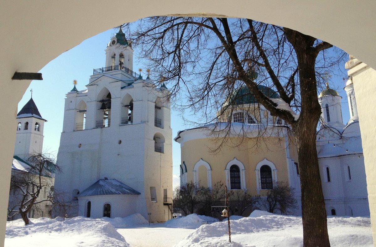 Музей-заповедник в Ярославле целый день будет работать бесплатно