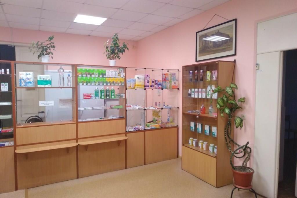 На левом берегу Тутаева открылась государственная аптека для льготников