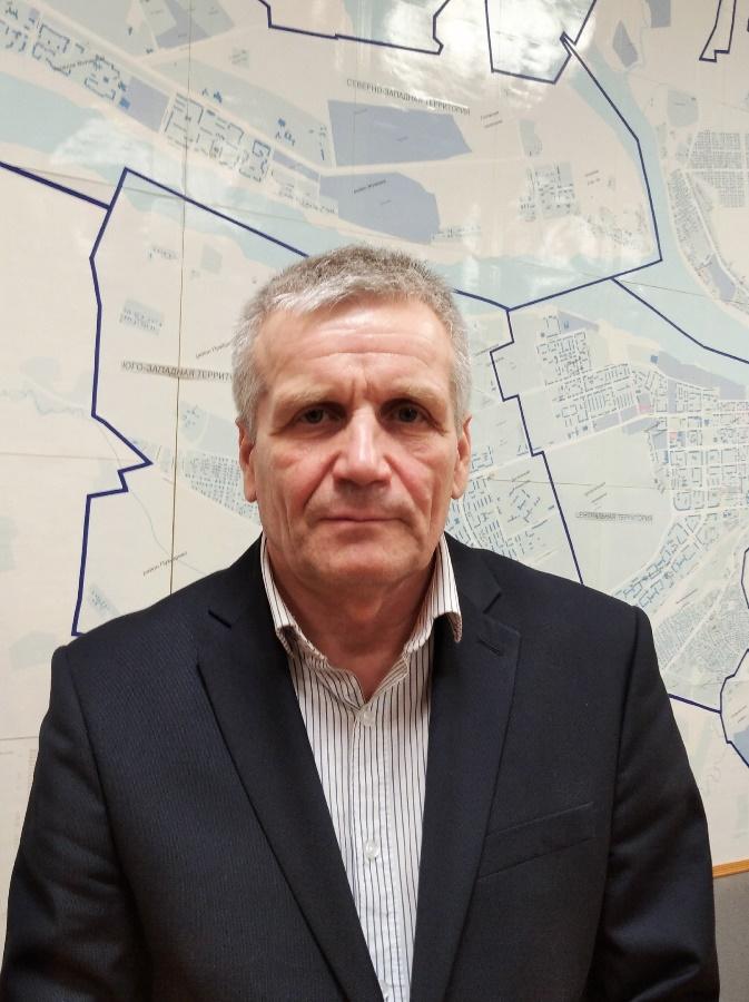 В Рыбинске назначили нового первого заместителя главы города