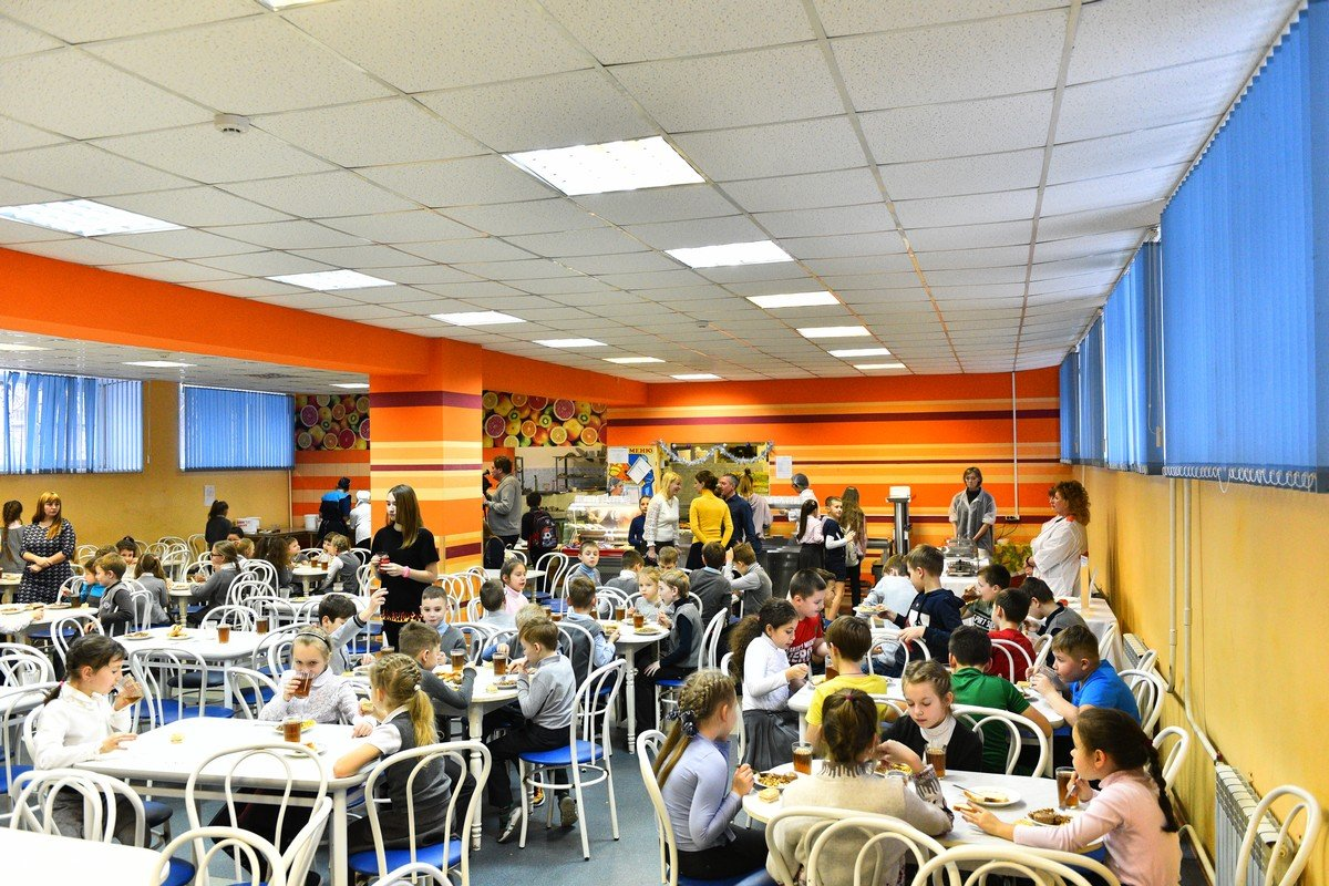 В Ярославле школьное меню обновили по отзывам детей