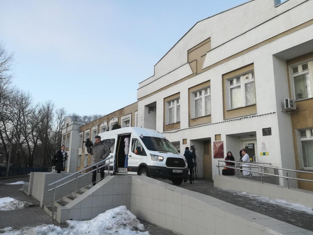 Выездная детская паллиативная бригада в Ярославской области начала доставку аппаратов ИВЛ больным детям