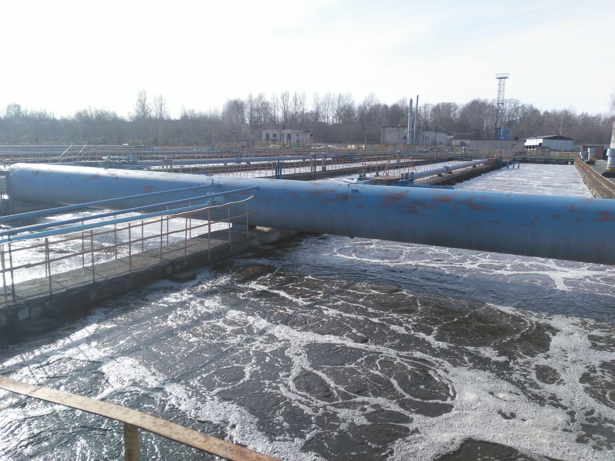 Более 800 млн. рублей направят на развитие водохозяйственного комплекса Ярославской области