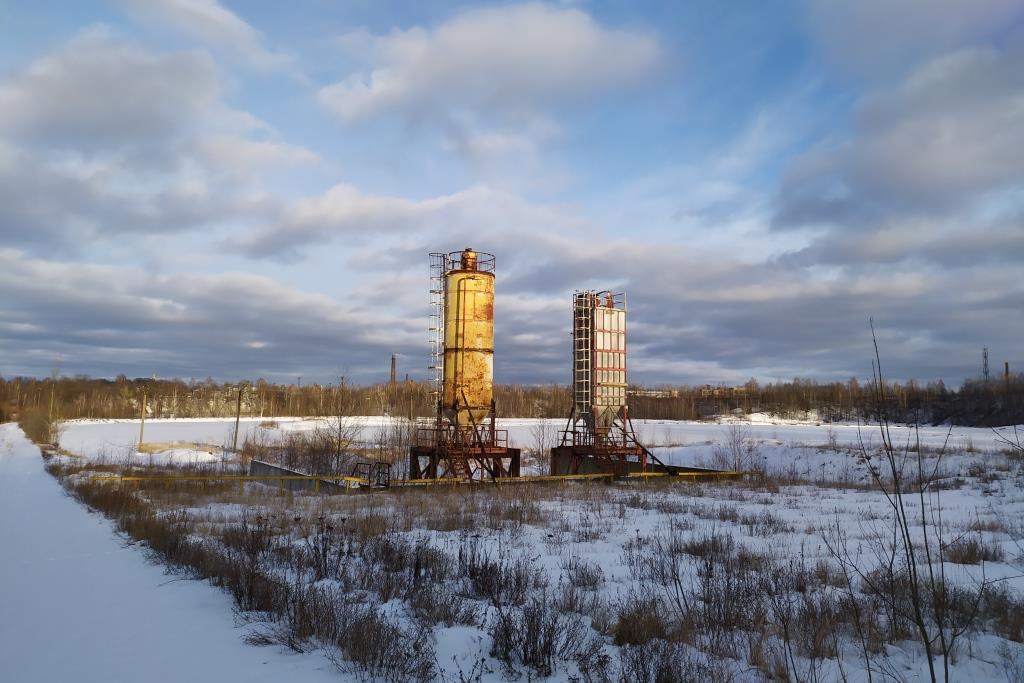 В Ярославской области усилили контроль за кислогудронными прудами ЯНПЗ в связи со сложными погодными условиями