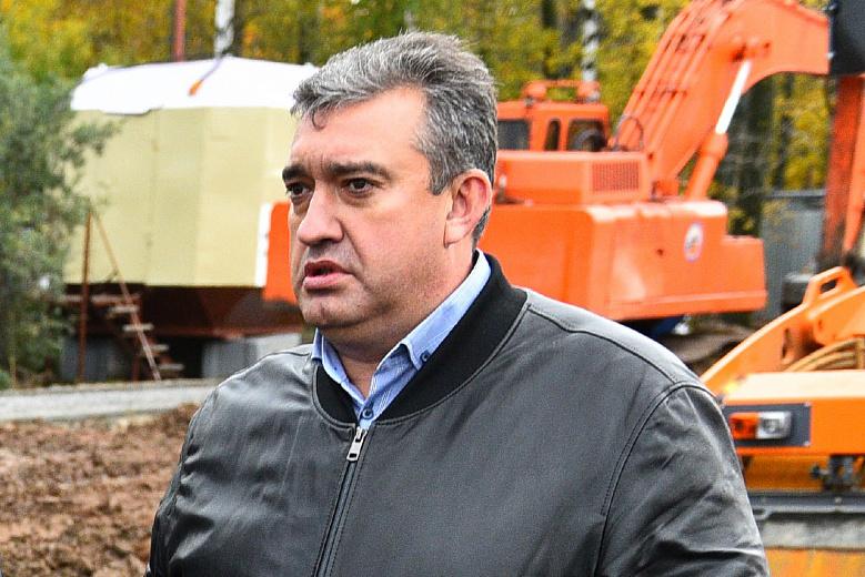 В Ярославле назначили нового руководителя агентства по муниципальному заказу ЖКХ