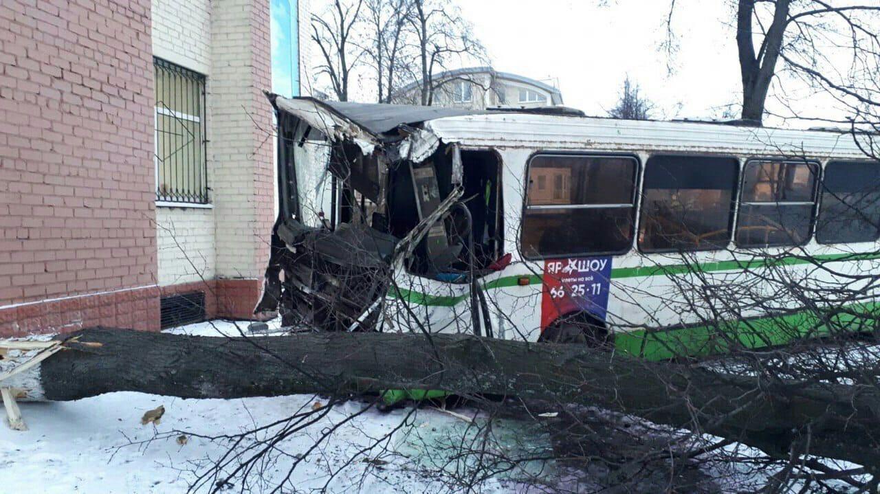 Мэр Ярославля прокомментировал смертельную аварию на Московском проспекте