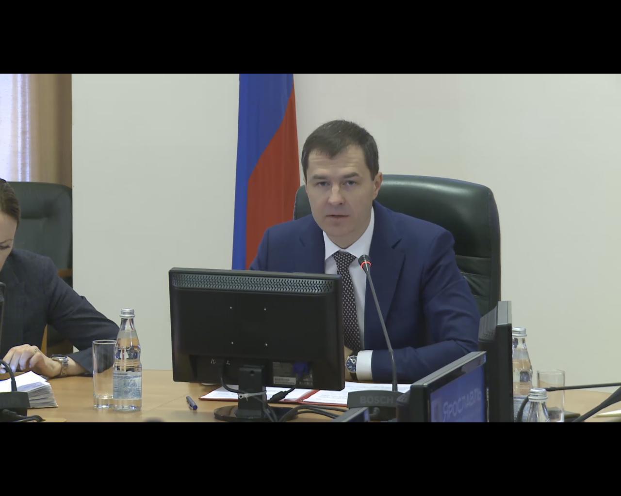 «Перед законом все равны»: мэр Ярославля попросил сообщать о попытках дачи взятки