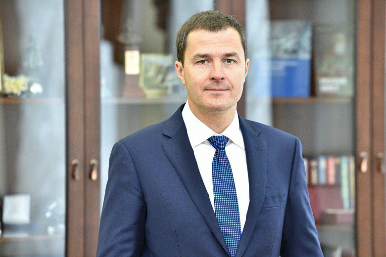 Мэр Ярославля занял второе место в медиарейтинге глав столиц регионов ЦФО