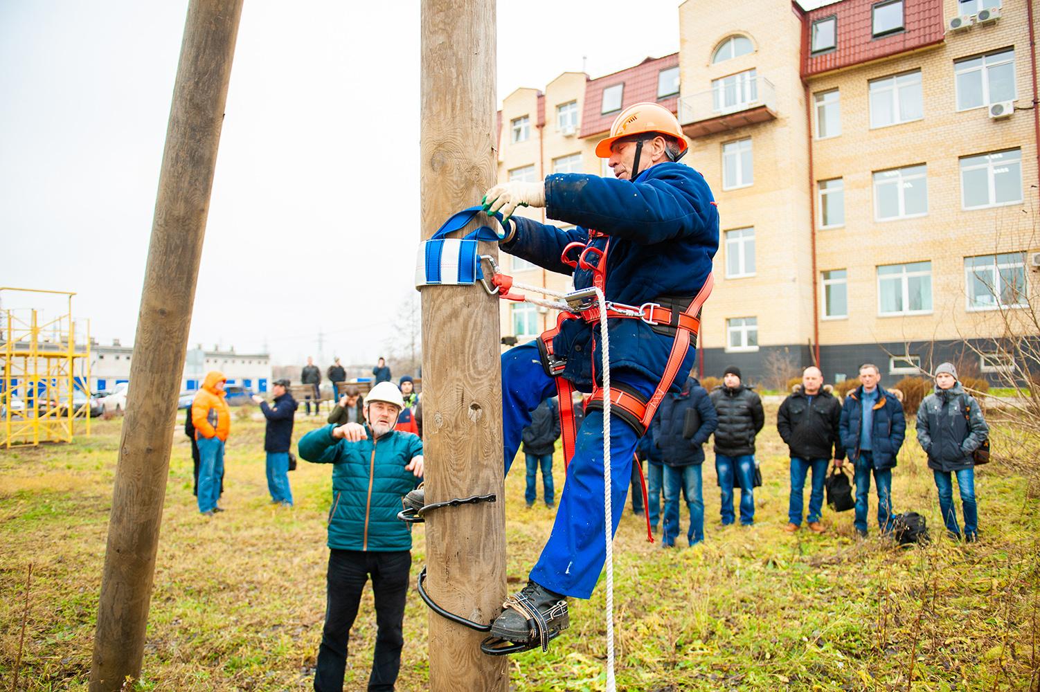 Более 27 тысяч работников «Россети Центр» и «Россети Центр и Приволжье» в 2019 году прошли профессиональное обучение