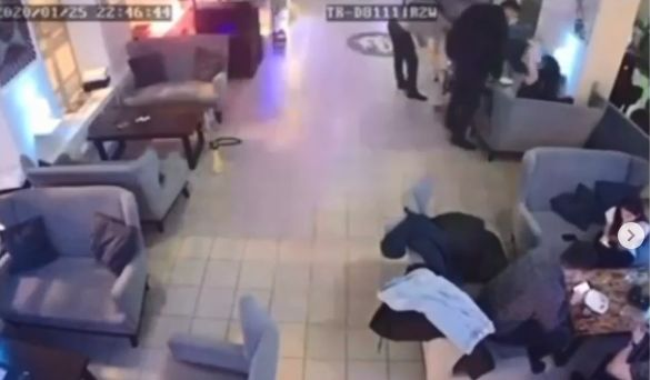 В Ярославле в кальянной мужчина избил фитнес-модель