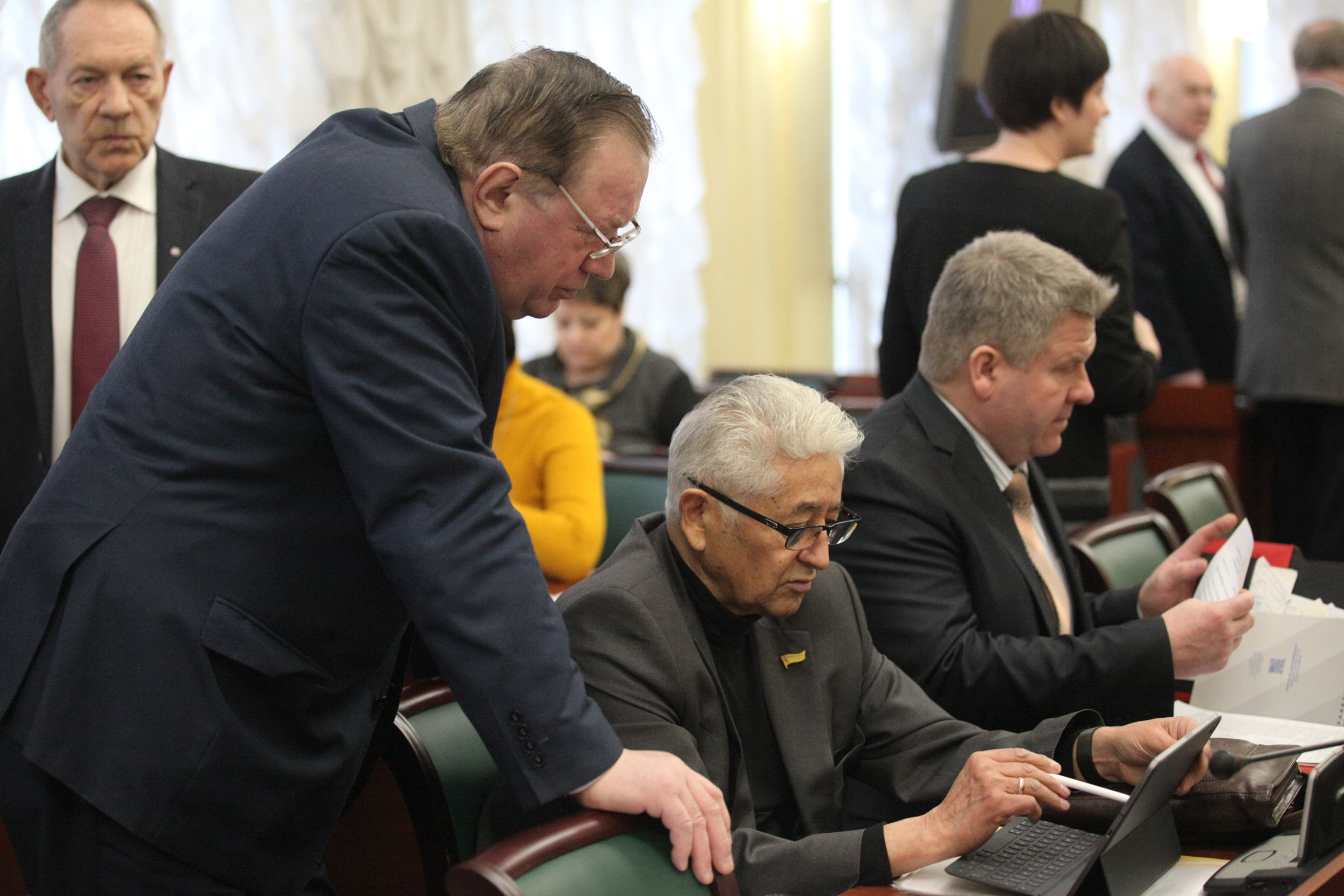 Турсун Ахунов: культура в Ярославской области должна быть более близкой и доступной рабочим