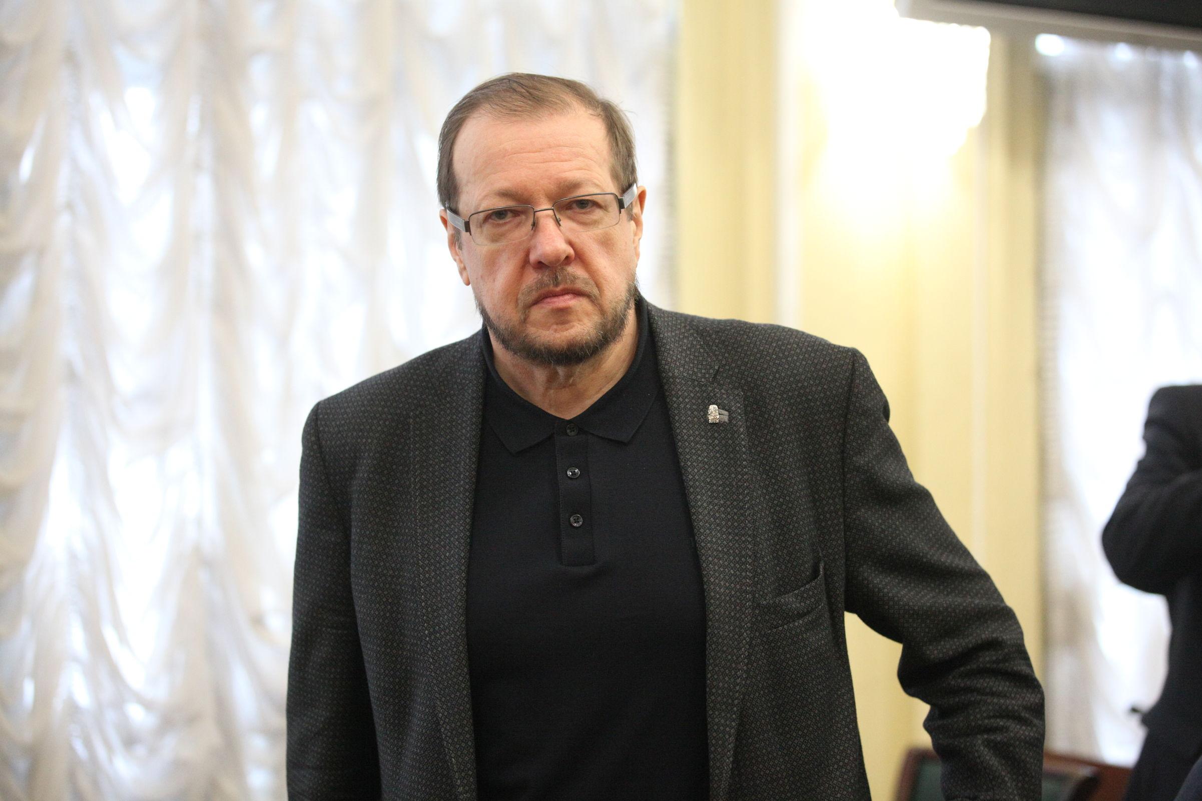 Александр Русаков: без подготовки кадров для высшей школы мы можем столкнуться с катастрофической ситуацией