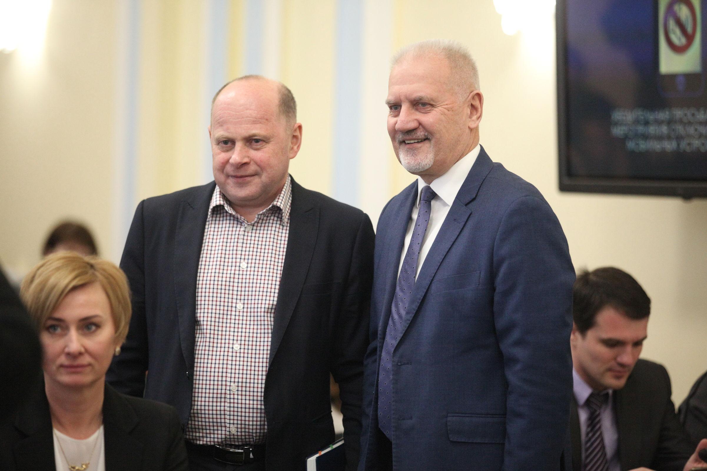 Сергей Бабуркин рассказал о подходе к реализации послания Президента России