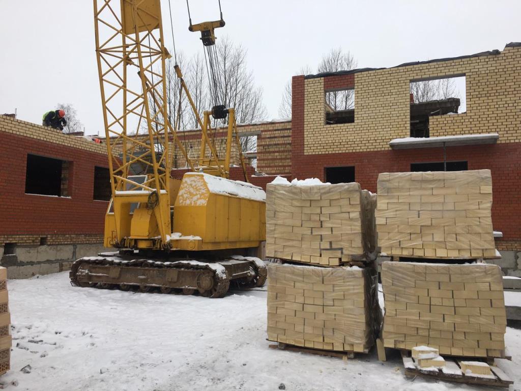 Ярославская область – в пятерке регионов, успешно снимающих административные барьеры для застройщиков