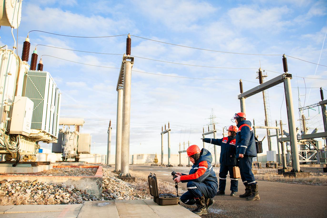 Ярославские энергетики приступили к ремонтной программе
