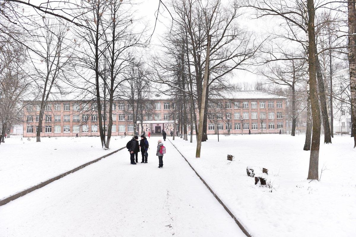 В Ярославле в этом году отремонтируют три школы