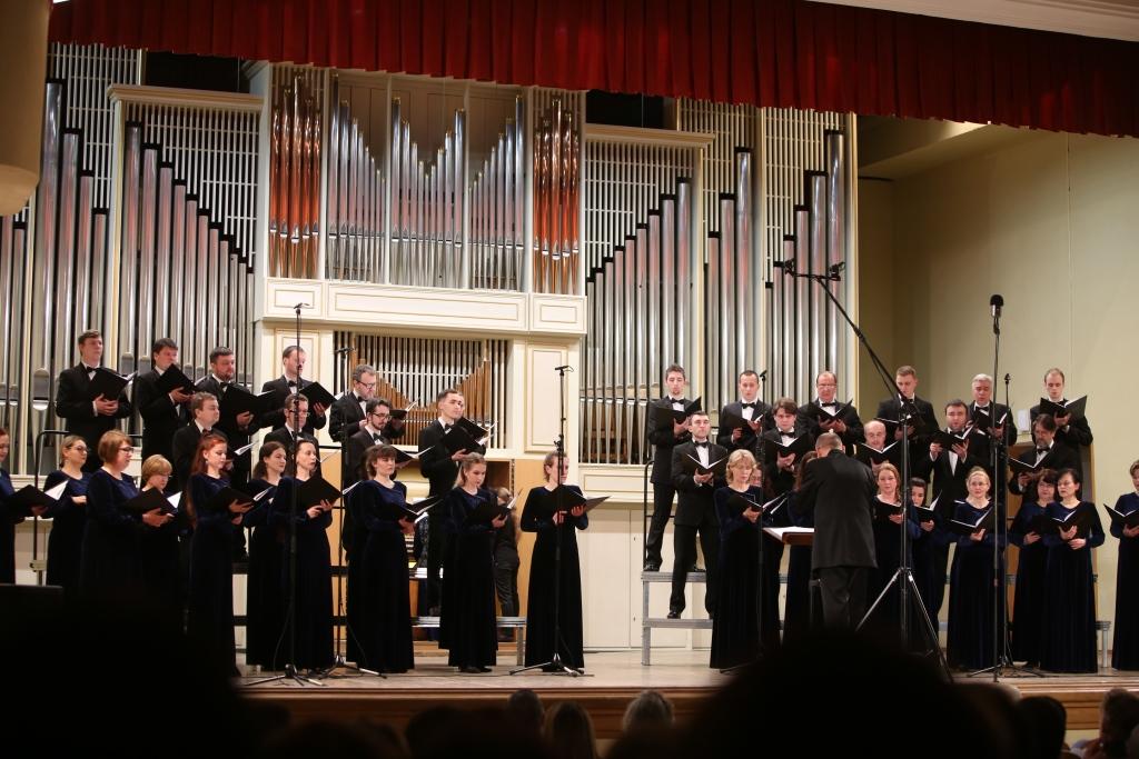 Международный фестиваль органной музыки имени Леонида Ройзмана проходит в Ярославле в двенадцатый раз