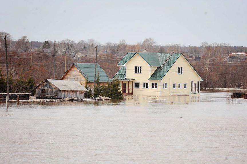 МЧС: паводковая ситуация в Ярославской области под контролем