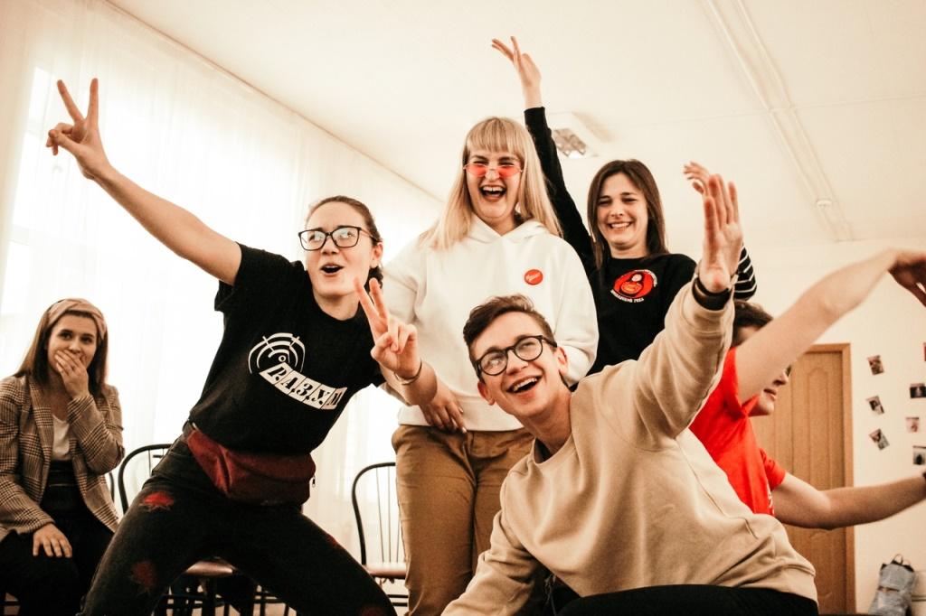 Ярославские студенты во время смены молодежного лагеря разработают имиджевые и кадровые проекты
