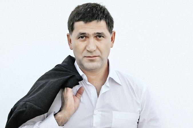 Худрук Волковского театра стал замом лидера новой партии