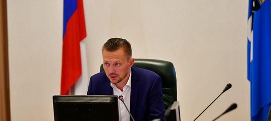Подозреваемый в получении взятки бывший заммэра Ярославля остался под стражей