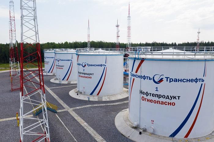 «Транснефть – Балтика» заменила 84 км трубопроводов в 2019 году