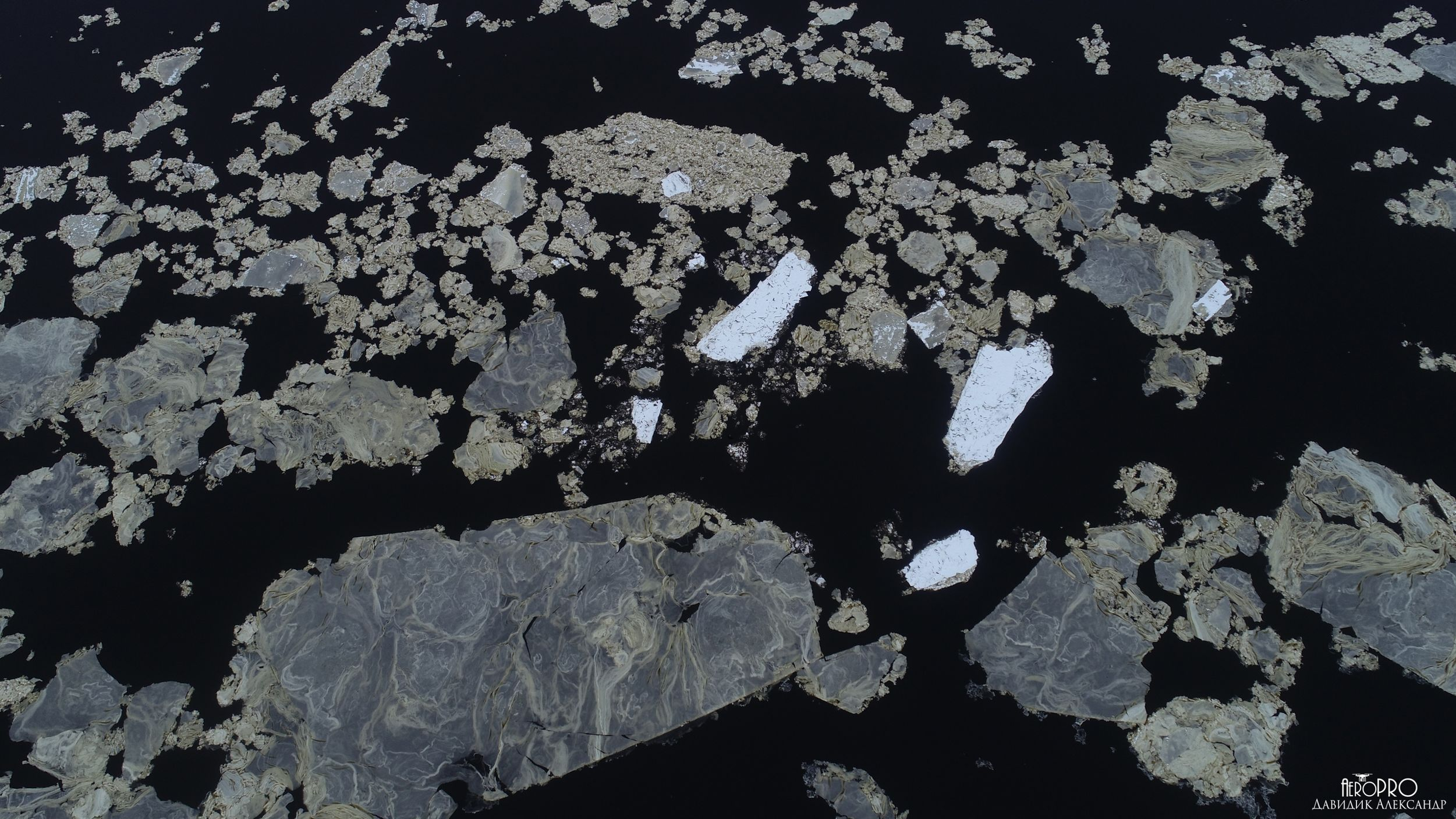 Ярославец заснял на видео уникальное природное явление на Волге