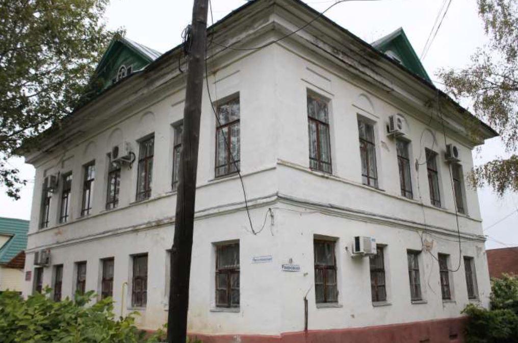 Шесть зданий в Ярославской области признаны памятниками местного значения
