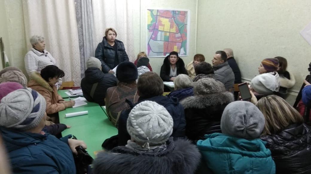 Работу Волочаевской подстанции скорой помощи обсудили на собрании с жителями Рыбинска