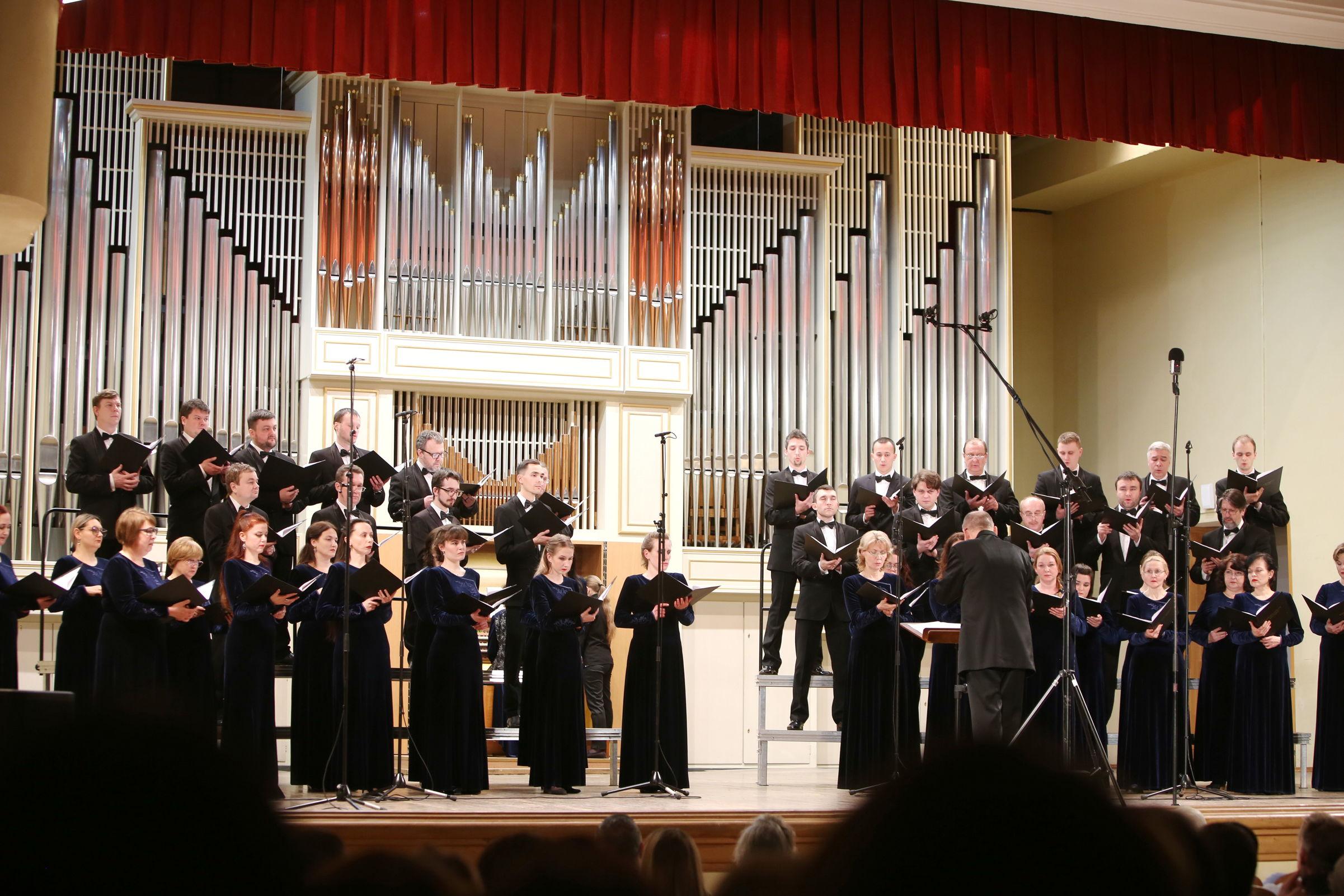 Король инструментов и мировая премьера. Органный фестиваль собрал плеяду знаменитостей